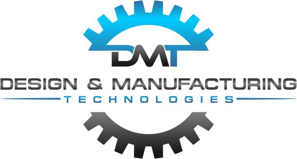 Official Design & Manufacturing Technologies Logo