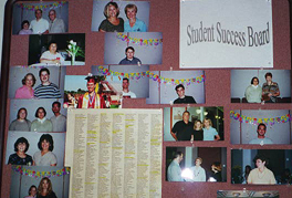 Student Success Board Image