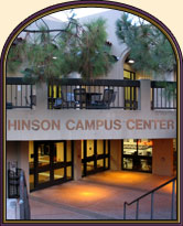 Hinson Campus Center image