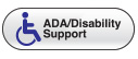 ADA/Disabiity Support