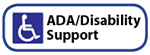 ADA/Disability Support