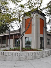 Multicultural Center